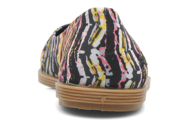 Bailarinas Blowfish Glo Multicolor vista lateral derecha