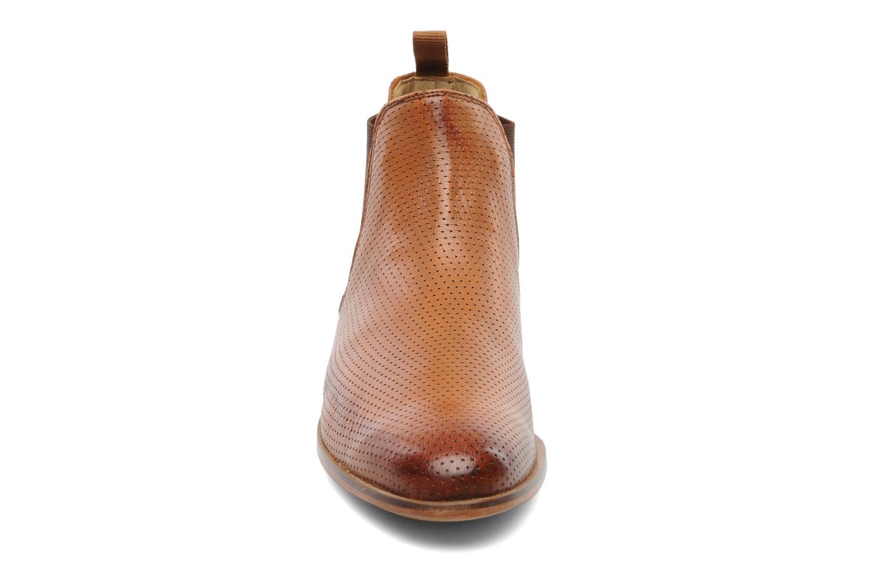Stiefeletten & Boots Melvin & Hamilton Susan 10 braun schuhe getragen