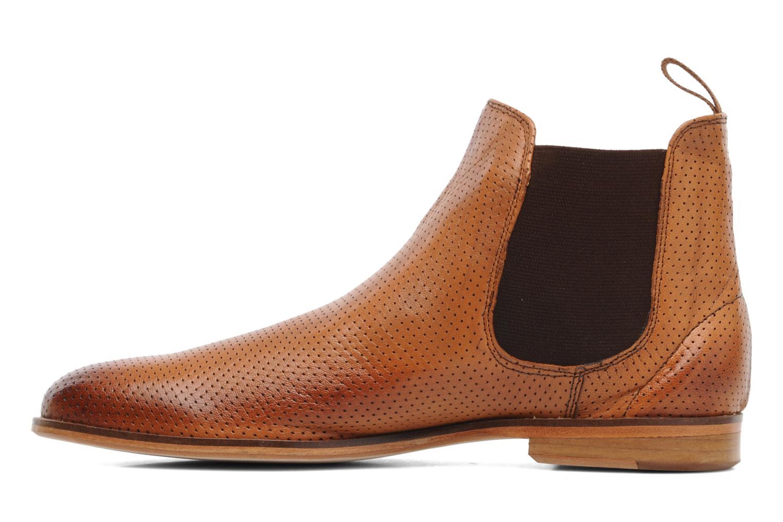 Stiefeletten & Boots Melvin & Hamilton Susan 10 braun ansicht von vorne
