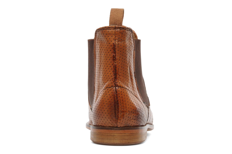 Stiefeletten & Boots Melvin & Hamilton Susan 10 braun ansicht von rechts