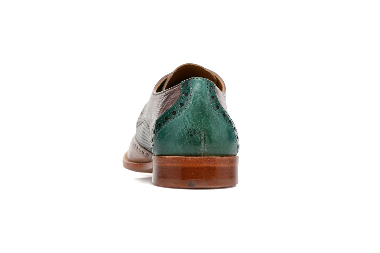 Chaussures à lacets Melvin & Hamilton Amelie 3 Multicolore vue droite