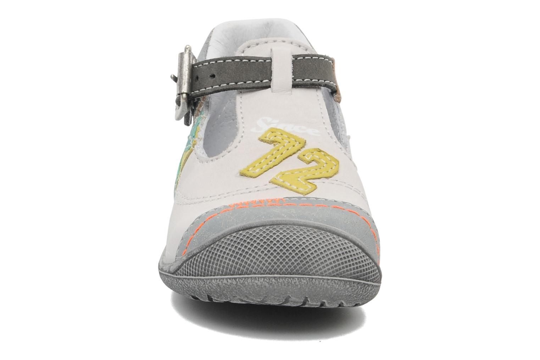Boots en enkellaarsjes Catimini CAIUS Grijs model