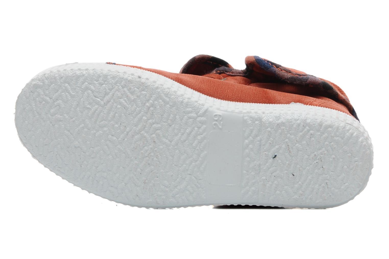Sneaker Catimini CATAROJA orange 3 von 4 ansichten
