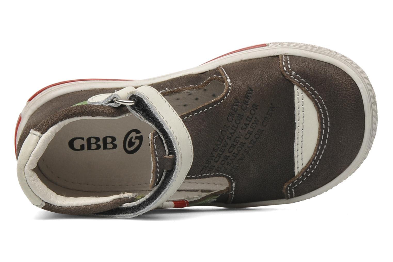 GIMMY 14E261/GRIS VERT