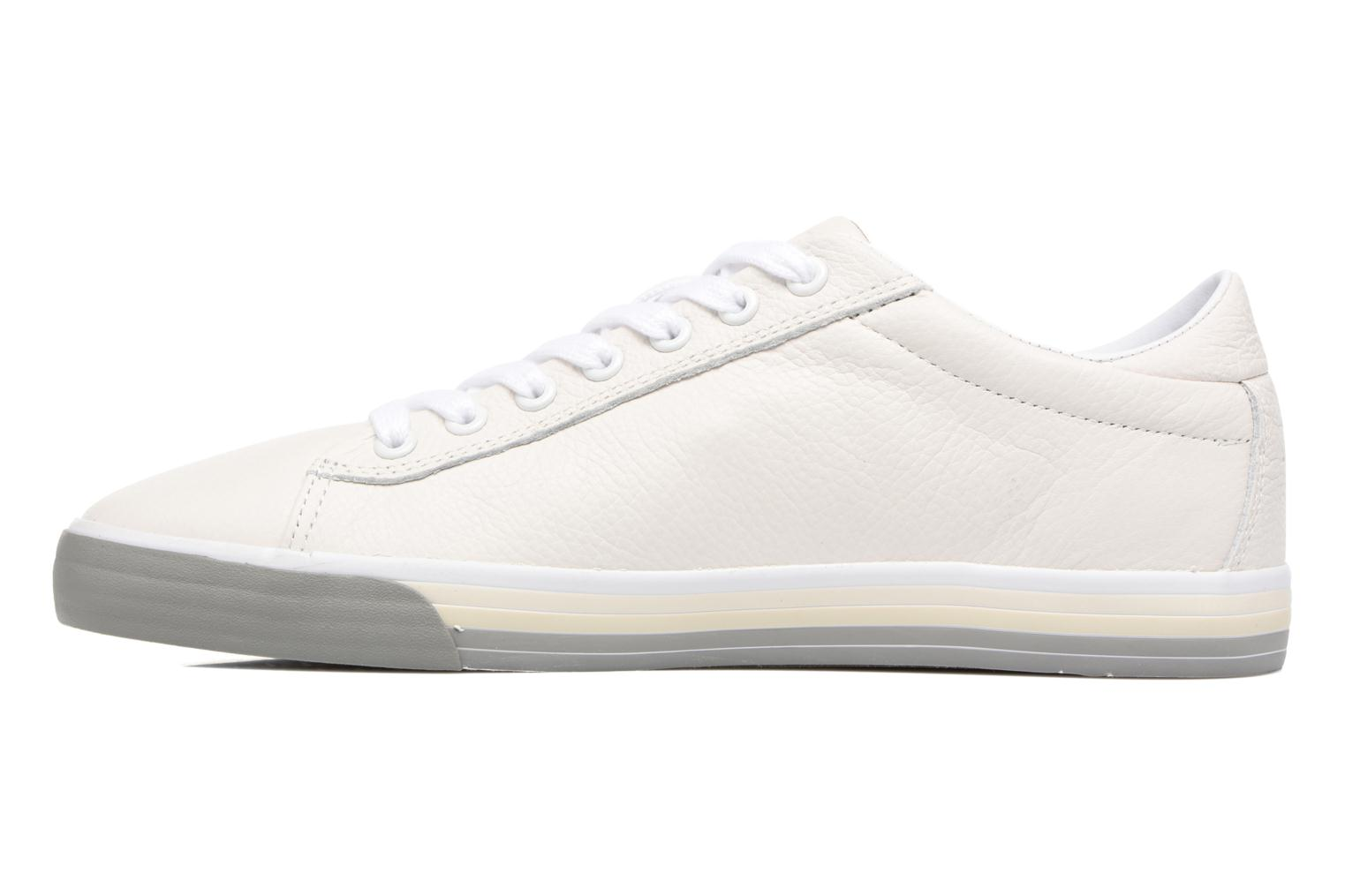 Trainers Polo Ralph Lauren Harvey White front view