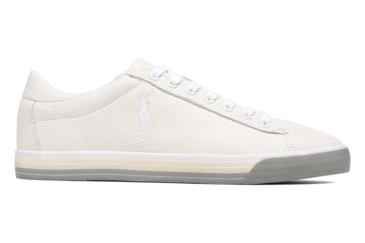 Trainers Polo Ralph Lauren Harvey White back view