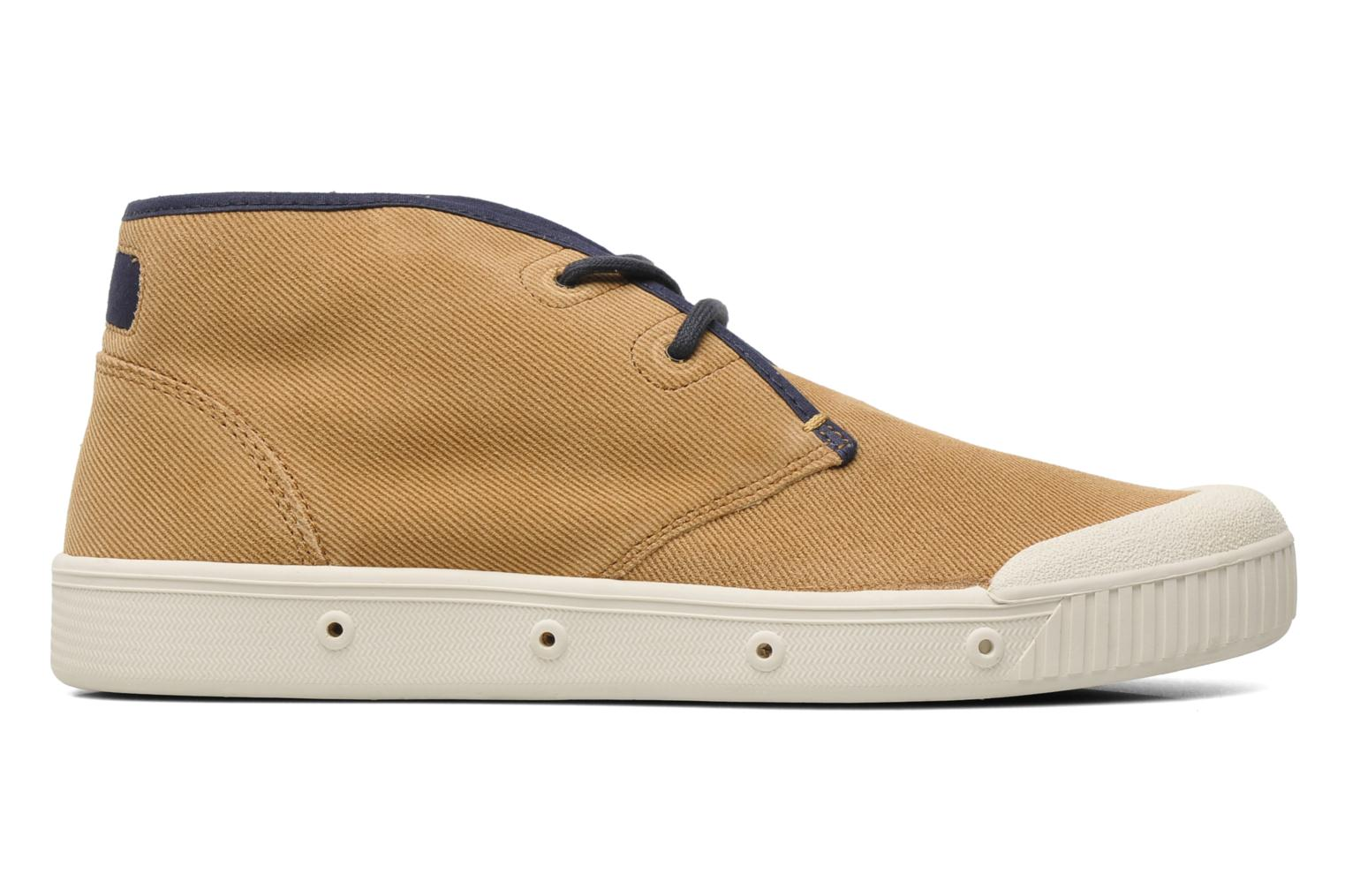 C2 Chukka D Natural