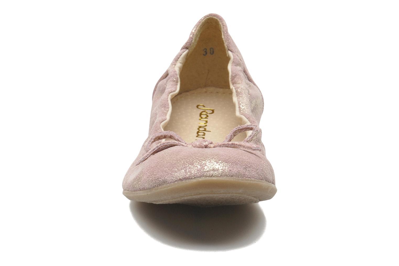 Ballerina's Ramdam by GBB LISBONNE Roze model