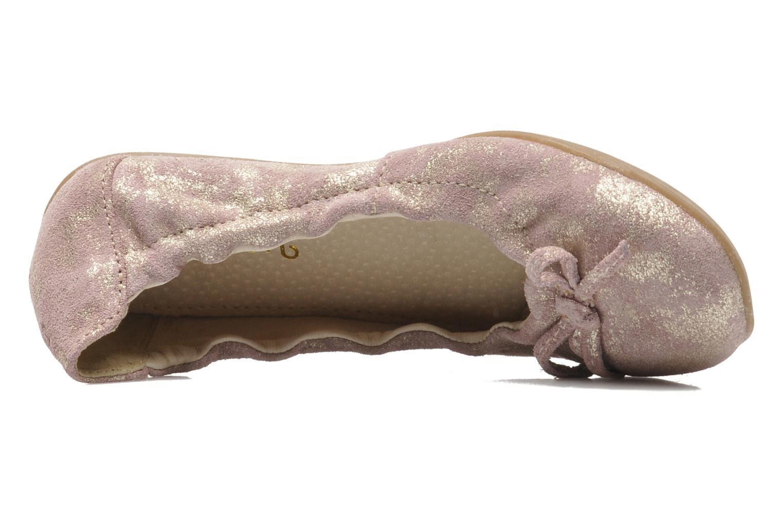 Ballerina's Ramdam by GBB LISBONNE Roze links