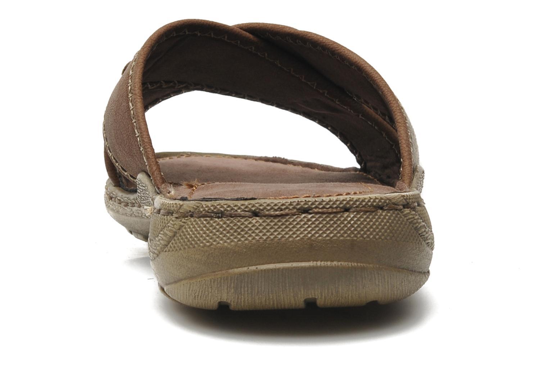 Sandalen I Love Shoes Suvabien Bruin rechts