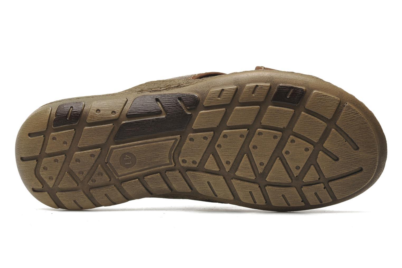 Sandalen I Love Shoes Suvabien Bruin boven