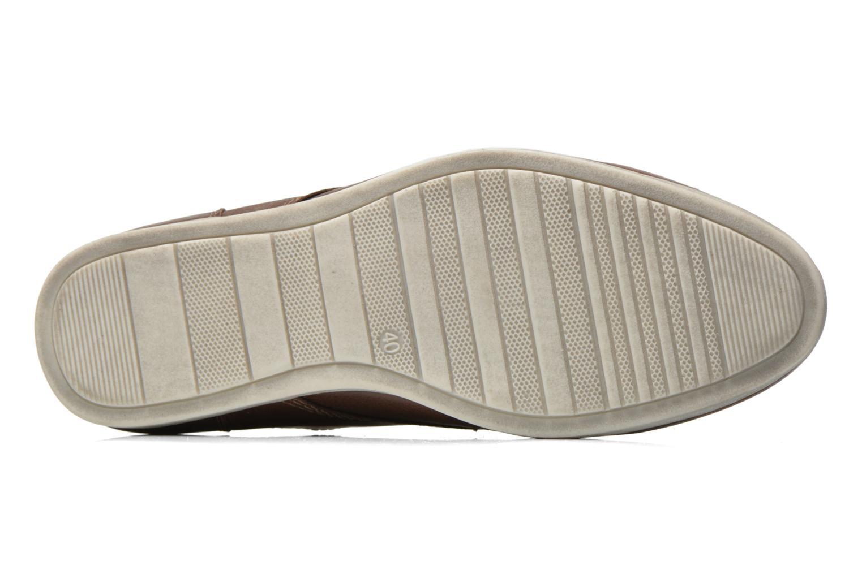 Veterschoenen I Love Shoes Suboites Bruin boven