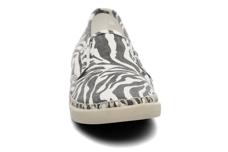 Sneaker P-L-D-M By Palladium Bora Print mehrfarbig schuhe getragen