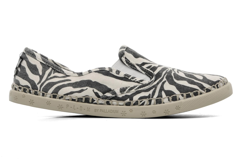 Sneaker P-L-D-M By Palladium Bora Print mehrfarbig ansicht von hinten