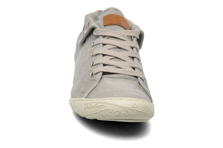 Sneakers P-L-D-M By Palladium Gaetane Twl Grå bild av skorna på