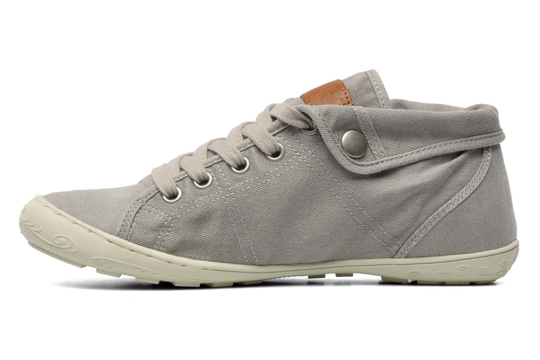 Sneakers P-L-D-M By Palladium Gaetane Twl Grå bild från framsidan