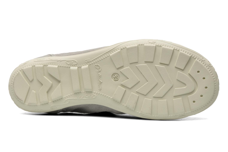 Sneakers P-L-D-M By Palladium Gaetane Twl Grå bild från ovan