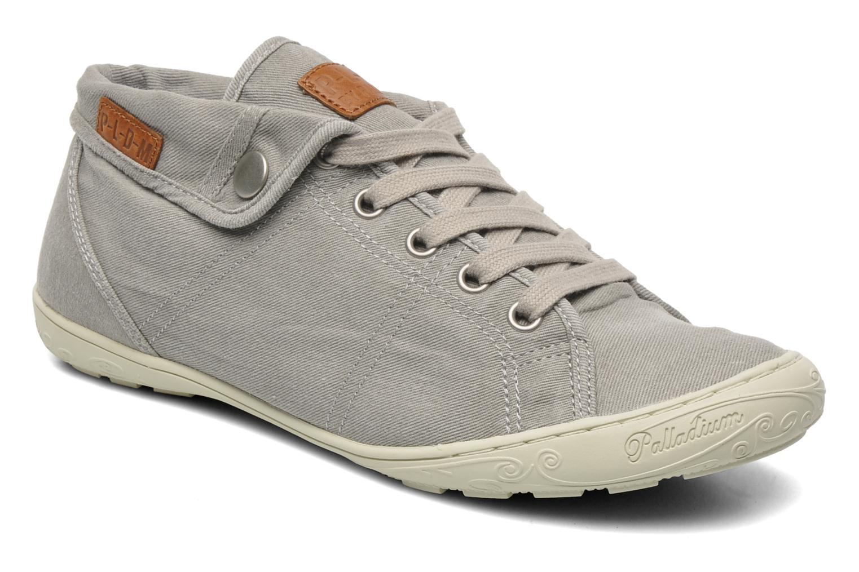 Zapatos promocionales P-L-D-M By Palladium Gaetane Twl (Gris) - Deportivas   Zapatos casuales salvajes