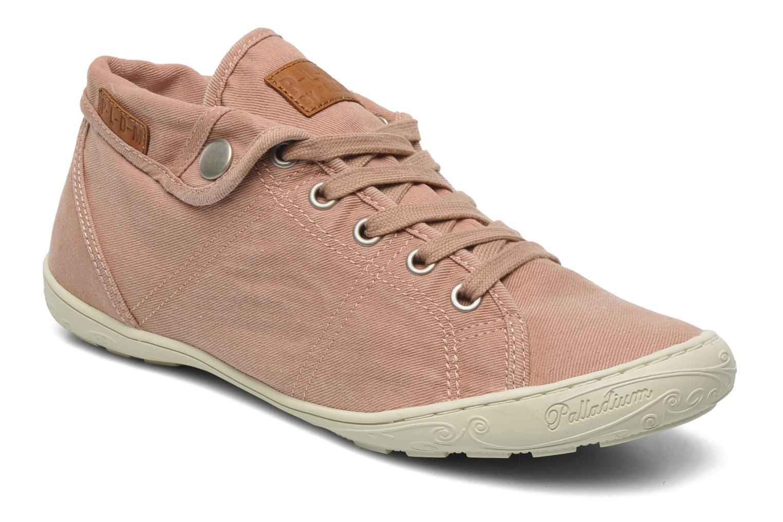Grandes descuentos últimos zapatos P-L-D-M By Palladium Gaetane Twl (Rosa) - Deportivas Descuento