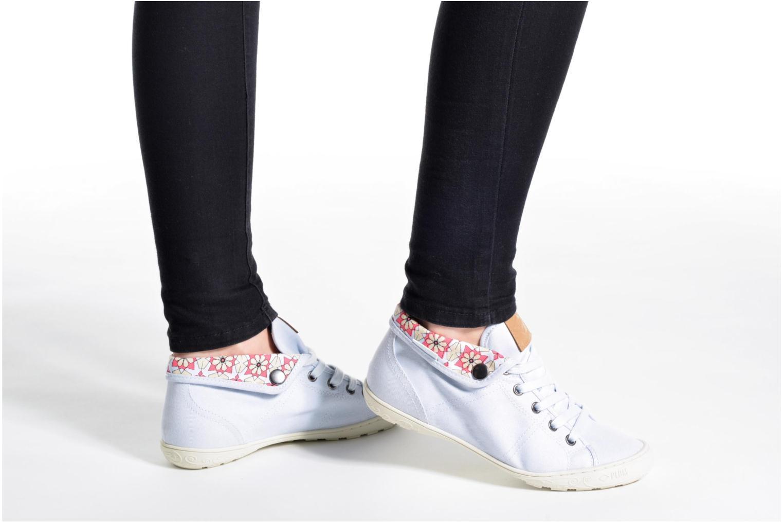 Sneakers P-L-D-M By Palladium Gaetane Twl Rosa bild från under