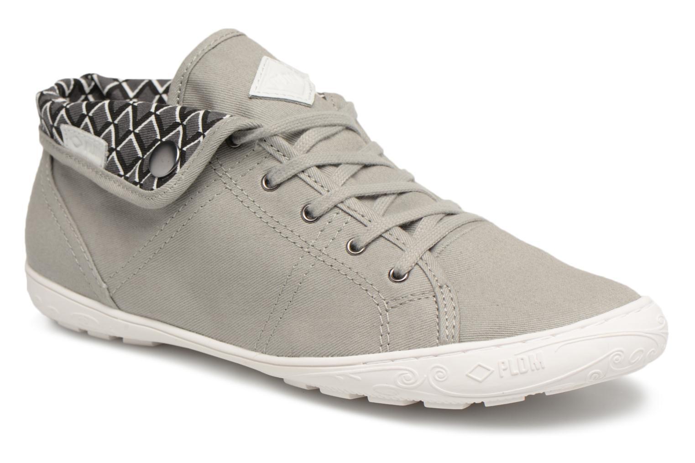 Grandes descuentos últimos zapatos P-L-D-M By Palladium Gaetane Twl (Gris) - Deportivas Descuento