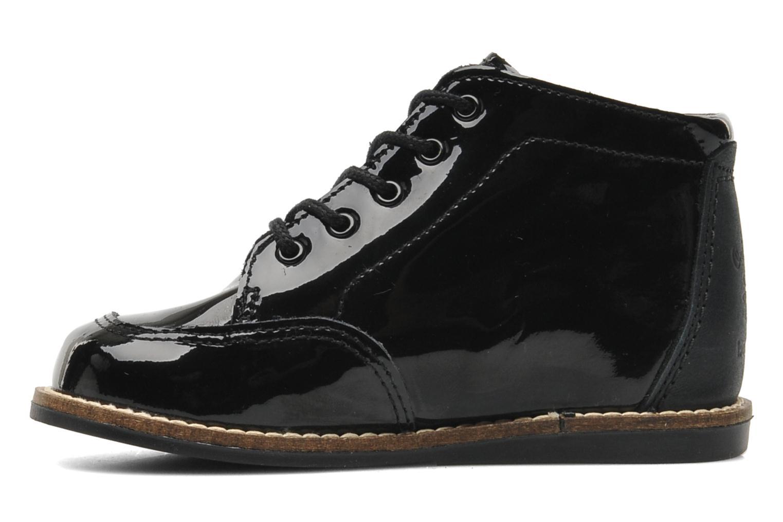 Bottines et boots Babybotte Auriginal1 Noir vue face