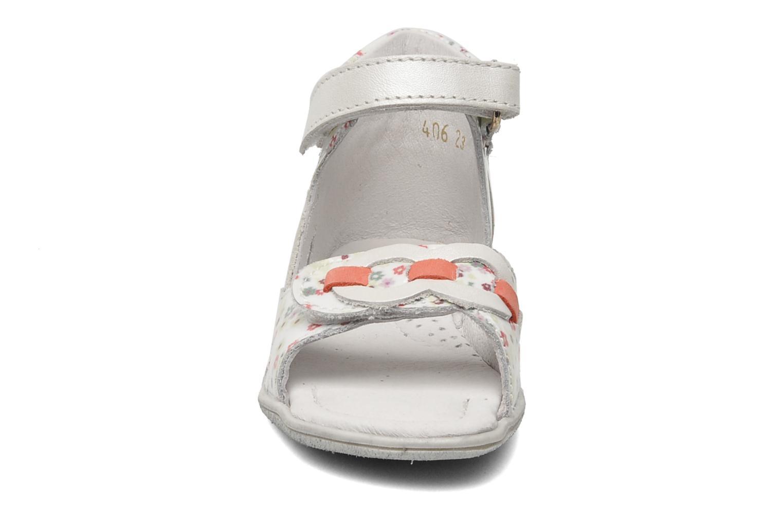 Sandalen Babybotte TAHITIA mehrfarbig schuhe getragen