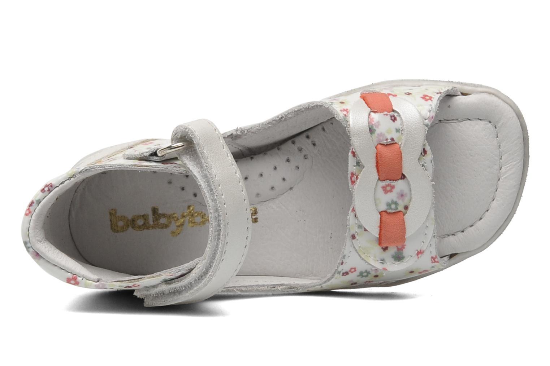 Sandalen Babybotte TAHITIA mehrfarbig ansicht von links
