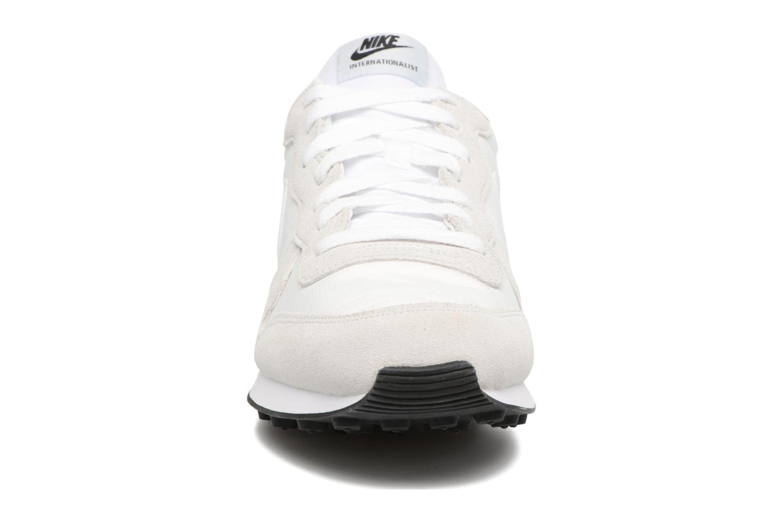 Nike Internationalist Summit White/White-Off White
