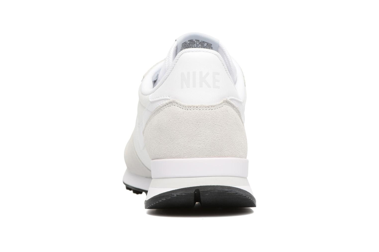 Trainers Nike Nike Internationalist White view from the right