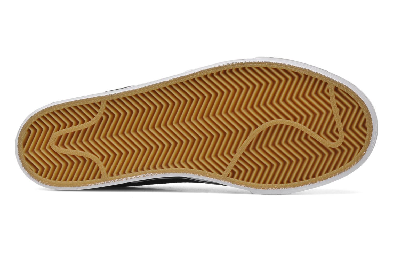 Sneaker Nike Nike SB Zoom Stefan Janoski Cnvs schwarz ansicht von oben
