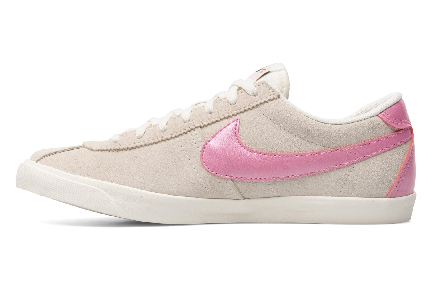 Trainers Nike Wmns Nike Bruin Lite Suede Beige front view