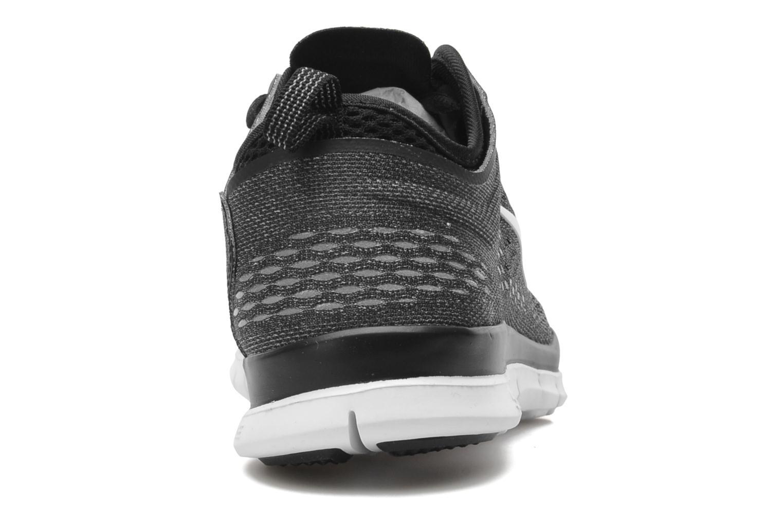 Sportschuhe Nike Wmns Nike Free 5.0 Tr Fit 4 schwarz ansicht von rechts