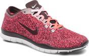 Chaussures de sport Femme Wmn Nike Free 5.0 Tr Fit 4 Prt