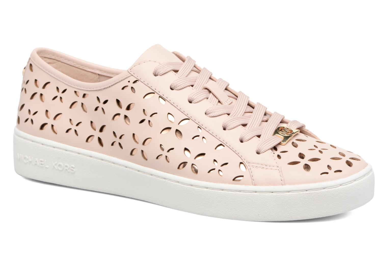 Sneakers Michael Michael Kors Keaton Sneaker Roze detail