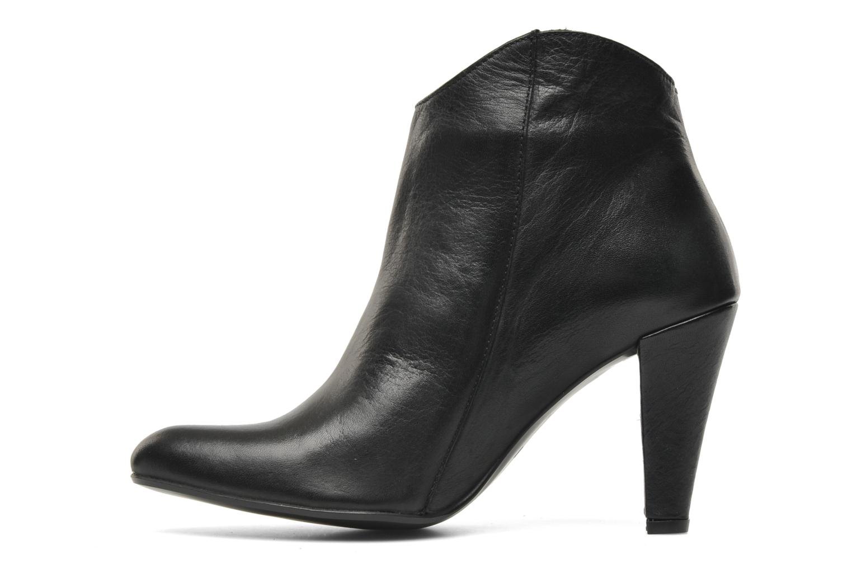 Stiefeletten & Boots M PAR M Celu schwarz ansicht von vorne
