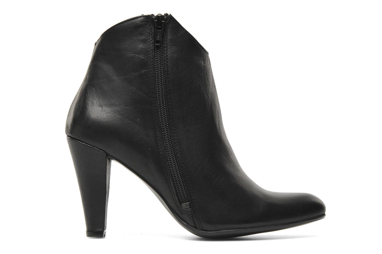 Stiefeletten & Boots M PAR M Celu schwarz ansicht von hinten