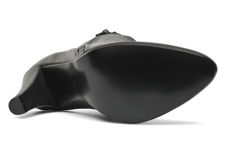 Stiefeletten & Boots M PAR M Celu schwarz ansicht von oben