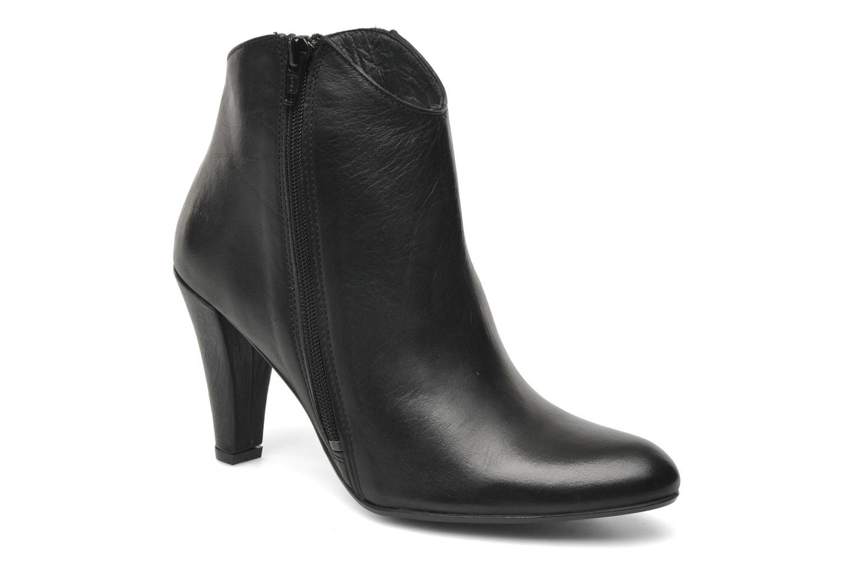 Stiefeletten & Boots M PAR M Celu schwarz detaillierte ansicht/modell