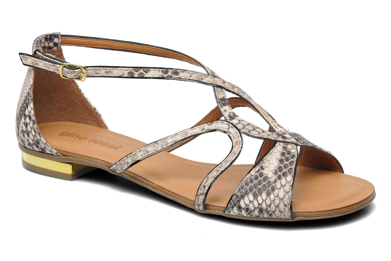 Sandales et nu-pieds Gino Rossi Ella Multicolore vue détail/paire