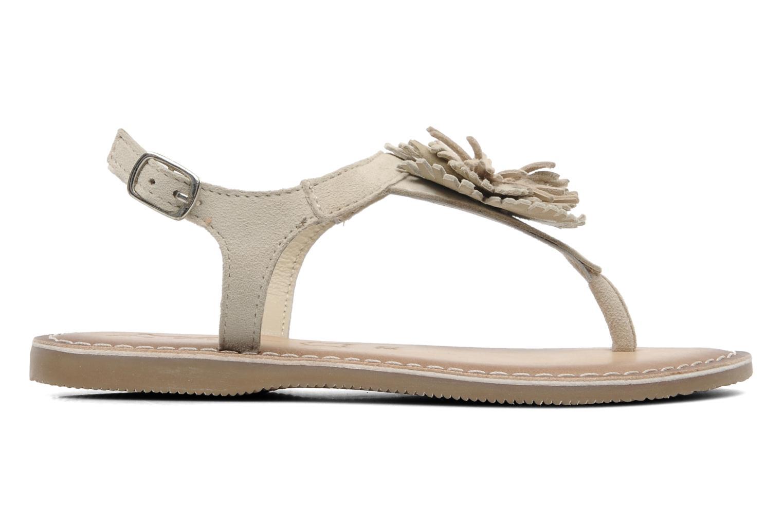 Sandali e scarpe aperte Bopy FREESIA Beige immagine posteriore