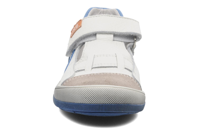 Sneakers Bopy VESSAT Wit model