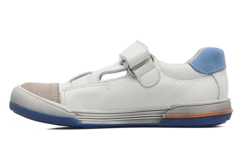 Sneakers Bopy VESSAT Wit voorkant