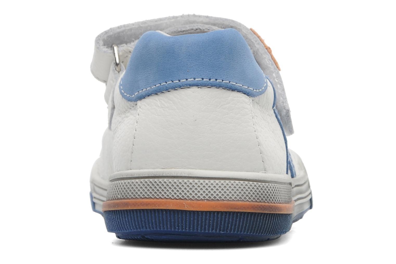 Sneakers Bopy VESSAT Wit rechts