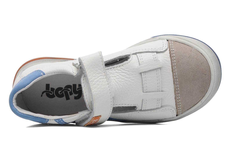 Sneakers Bopy VESSAT Wit links