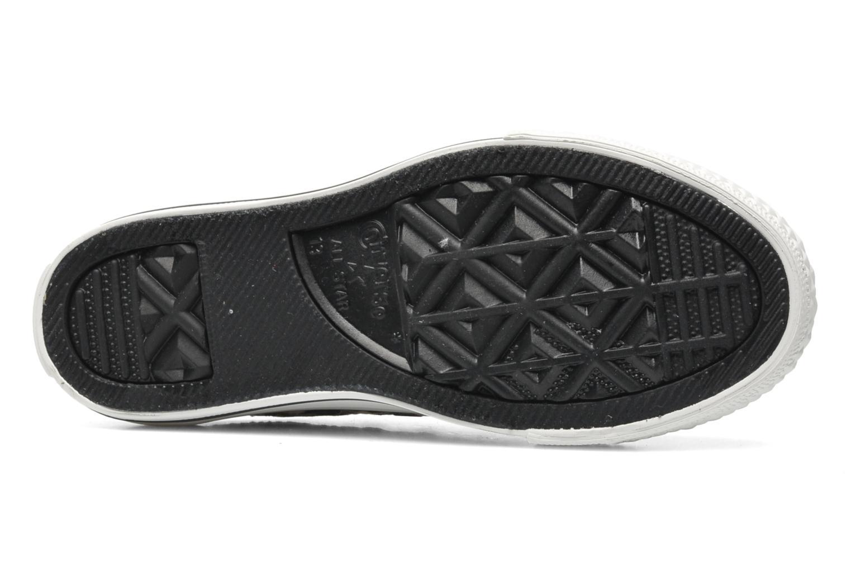 Sneaker Converse Chuck Taylor All Star Animal Print Ox K mehrfarbig ansicht von oben