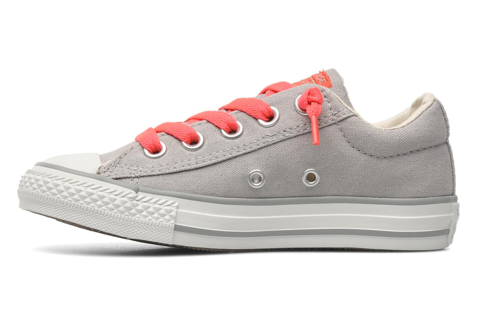 Chuck Taylor All Star Street Ox K Gris
