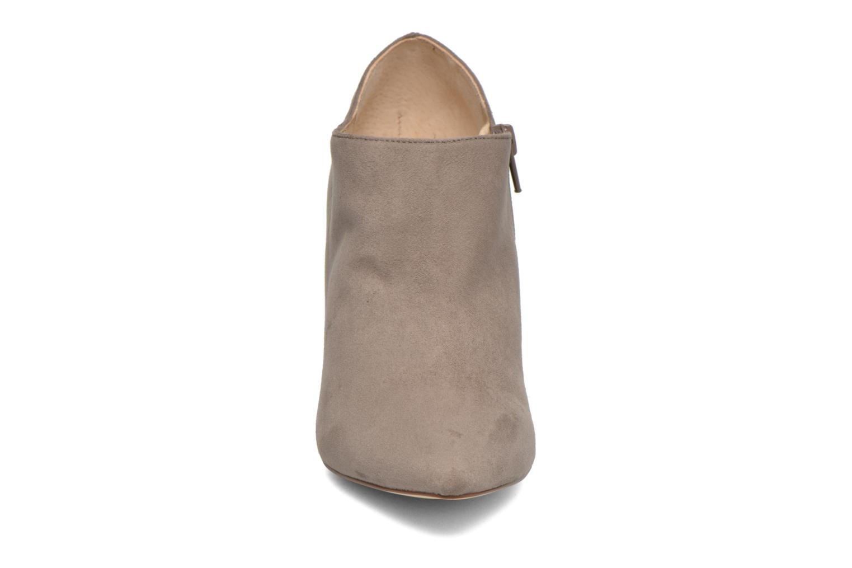 Bottines et boots La Strada Hansa Marron vue portées chaussures