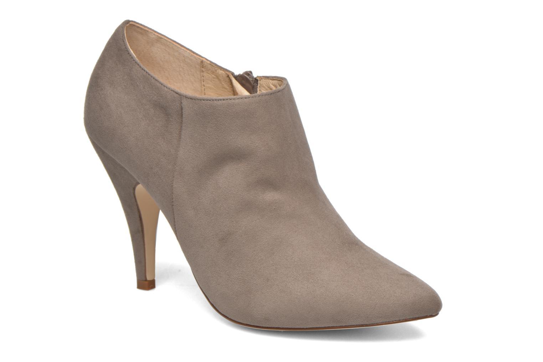 Bottines et boots La Strada Hansa Marron vue détail/paire