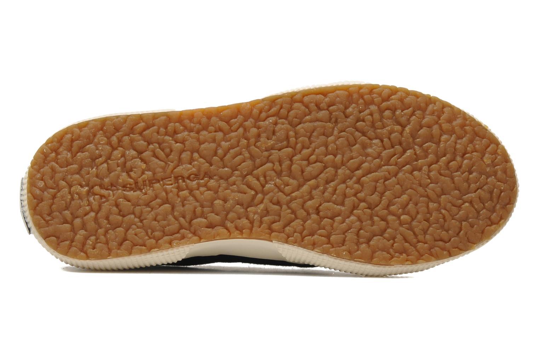 Sneakers Superga 2750 J Cotu Classic Blå bild från ovan